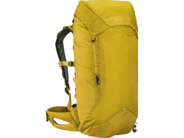BACH Quark 30 Zaino 50-60cm, giallo
